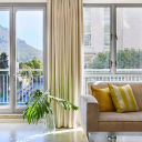 Mandela-Rhodes Place Hotel & Spa logo