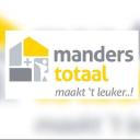 Manders Totaal BV logo