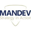 Mandev Benelux B.V. logo