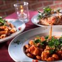 Mandile's Restaurant & Banquets logo