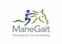 ManeGait Therapeutic Horsemanship logo
