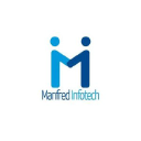 Manfred Infotech Pvt logo icon