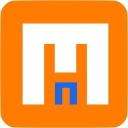 Manga logo icon