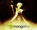 Manga Fox logo icon