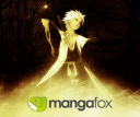 Manga Fox - Read Manga Online for Free! Logo