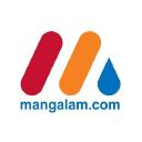 Mangalam logo icon