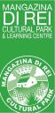 Mangazina di Rei, Cultural Park & Learning Centre logo