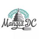 Mangia DC Food Tours logo