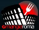 Mangiaroma.com logo