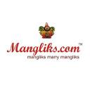 Mangliks Matrimonial logo