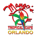 Mango's Tropical Cafe, Inc logo