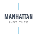 Manhattan Institute for Policy Research logo