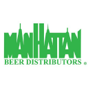 Manhattan Beer Distributors logo