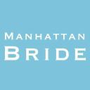 Manhattan Bride logo icon