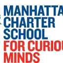 Manhattan Charter School & Manhattan Charter School 2 logo
