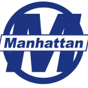 Manhattan Corporation logo