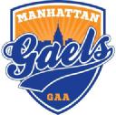 Manhattan Gaels GAA logo