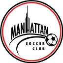 Manhattan Sc logo icon