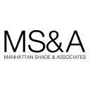 Manhattan Shade & Glass Co., Inc. logo