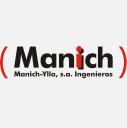 Manich-Ylla, S.A. logo