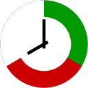 Manic Time logo icon