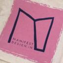 Manifest.Design logo