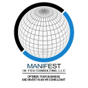 Manifest In You, LLC logo