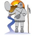 Maniilaq Association logo