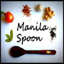 manilaspoon.com logo icon