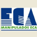 MANIPULADOS ECA, S.L. logo