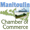 Manitoulin Chamber of Commerce logo