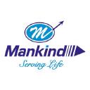MANKIND PHARMA LTD logo