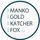 MANKO | GOLD | KATCHER | FOX LLP logo