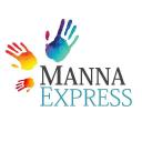 MannaEXPRESS logo