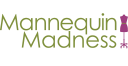 Mannequin Madness logo icon