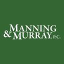 Manning & Murray, P.C. logo