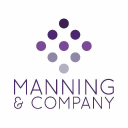 Manning and Company logo