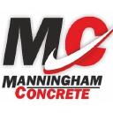 Manningham Concrete Limited logo