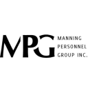 Manning Personnel Group logo icon