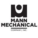 Mann Mechanical Company, Inc. logo
