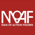 Man of Action Figures Logo