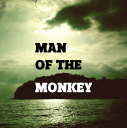 Man of the Monkey, LLC logo