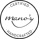 Mano's Gifts and Custom Wine logo