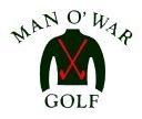 Man O' War Golf Learning Center & Management Company logo