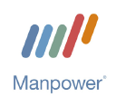 Manpower Chile logo