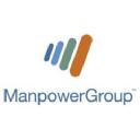 ManpowerGroup Philippines logo