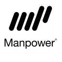 Manpower Estonia logo