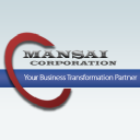 Mansai Corporation logo