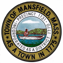 Town Of Mansfield, Ma logo icon