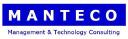 MANTECO GmbH logo